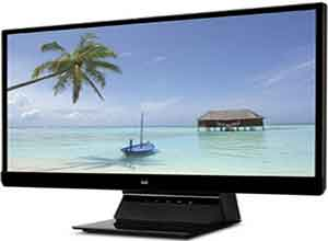 ViewSonic VX Series Monitor VX2270Smh-LED
