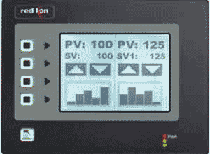 Red Lion G306M Operator Interface Terminal