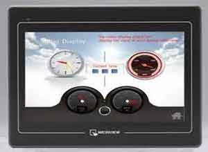 Weinview TK Series Touch Screen TK6100i