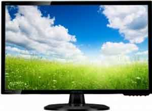 Hanns.G 27 Inch LED-backlit LCD monitor HL272HPB