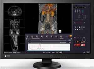 Eizo RadiForce MX270W 27 Inch Color LCD Monitor