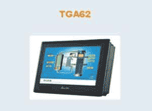 Xinje HMI TG Series Touch Screen TGA62
