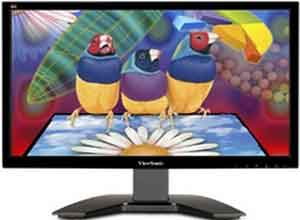 Viewsonic value series 48cm 19 inch LED Display VA1912ma-LED