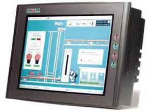 Xinje HMI TH Series Touch Screen THA65